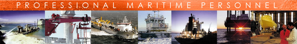 Professional Maritime Personnel